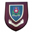 2 bn Military Intelligence Wall plaque